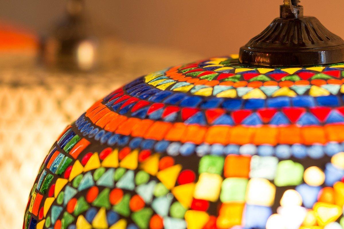 Oosterse Lampen Eindhoven : Zet jij onze sfeervolle oosterse lampen in de spotlight
